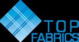logo van topfabrics